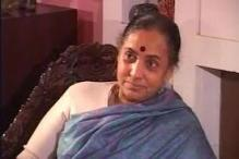 Low sex ratio in districts with high literacy disturbing: Rajasthan Governor Alva