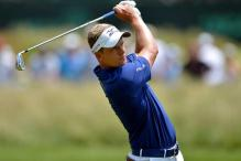 Ex-No.1 Luke Donald focuses on winning US Open