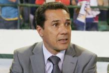 Ex-Brazil coach Vanderlei Luxemburgo sacked by Gremio