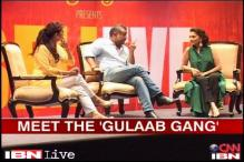 Madhuri Dixit, Juhi Chawla to come together in 'Gulaab Gang'