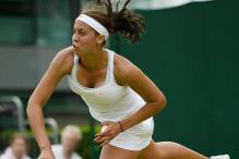 In pics: Top seeds restore order at Wimbledon on Day 4