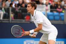 Marathon man Mahut gets wild card to Wimbledon