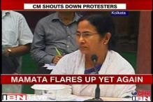 Barasat: Mamata loses her cool, brands anti-rape protestors as CPM workers