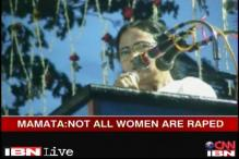 Video: Are all women in Bengal being raped, asks Mamata