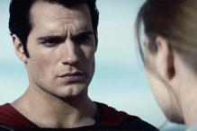 Tweet Review: Henry Cavill's 'Man of Steel'
