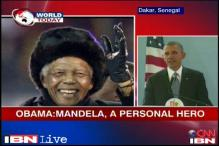 Mandela is a personal hero, his legacy will stay: Obama