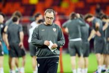 Marcelo Bielsa to leave Athletic Bilbao