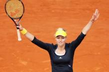 Maria Kirilenko beats Bethanie Mattek-Sands in 4th round