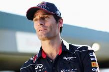 Race at Silverstone will be quite tight, reckons Webber
