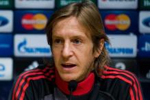 Massimo Ambrosini leaving AC Milan after 18 seasons