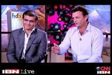 Sourav Ganguly and Adam Gilchrist: Captainspeak