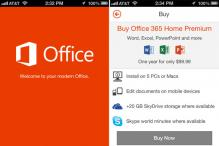 Microsoft Office for iPhone review: Too bare bones to appeal users