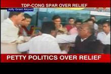 Uttarakhand: Cong, TDP leaders trade blows over AP pilgrims
