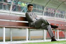 Miroslav Djukic confirmed as new Valencia coach
