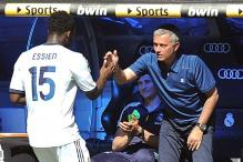 Real Madrid beat Osasuna 4-2 in Jose Mourinho's last game