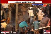 Thane: Death toll in Mumbra building collapse rises to 6, 14 injured