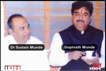 EC to issue notice against BJP leader Gopinath Munde: Sources