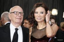News Corp's Rupert Murdoch files for divorce
