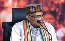 Murli Manohar Joshi seeks dedicated body for conservation of Himalayas