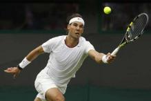 Wimbledon shocker No. 1: Rafael Nadal knocked out in straight sets