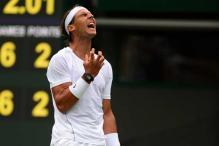 Nadal puts the gentleman in gentlemen's singles