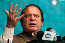 Pakistan: Nawaz Sharif sworn in as Prime Minister