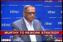Murthy's return a shock both for him and for shareholders