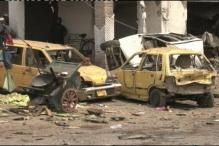 Pakistan: 43 killed, over 100 injured in separate attacks