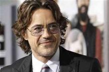 Robert Downey Jr signs up for 'Avengers' sequels