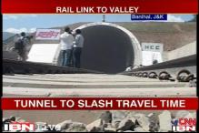 Jammu and Kashmir: Pir Panjal tunnel brings Kashmir closer to the rest of India