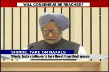 PM pushes for Centre-state co-operation to combat Naxalism