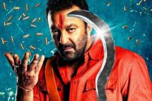 Sanjay Dutt didn't let his personal problems affect 'Policegiri'