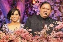 Rizwanur Rehman's wife Priyanka Todi attends awards gala