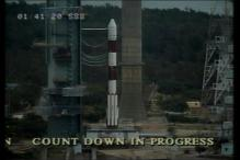 TN: Countdown begins for PSLV-C22 carrying IRNSS-1A