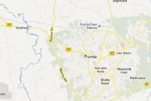 Purnia school teacher burning: Head master surrenders in court