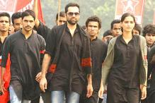 Was 'Raanjhanaa' a caricature of JNU and its student politics?