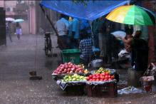 Rains bring relief to Delhi after scorcher spell