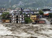 Uttarakhand: Many cities completely destroyed, thousands still trapped