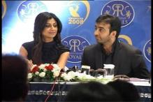 IPL: BCCI suspends RR owner Raj Kundra pending inquiry