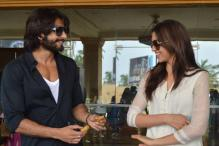The amazing camaraderie between Ranveer and Deepika