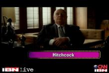 Rajeev Masand recommends 'Hitchcock' to movie bluffs