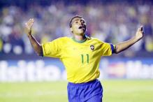 FIFA is the real president of Brazil, says Romario
