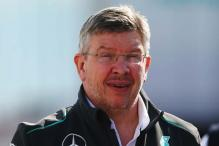 'Tyre-gate' incident made Mercedes stronger: Brawn