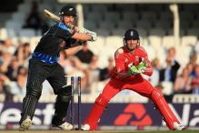 McCullum hails Rutherford after T20 win over England
