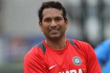 Sachin to recite a Marathi poem in support of Farhan's MARD campaign