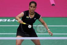 Saina Nehwal crashes out in Thailand Open quarterfinals