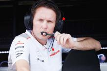 We are still in the competition, say McLaren