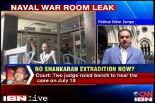 Naval war room leak case: Shankaran's plea to be taken up in UK HC