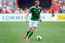 Andre Schuerrle completes Chelsea move on 5-year deal