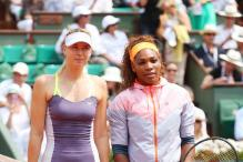 Serena Williams apologises after Maria Sharapova rant